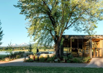 Black Butte Ranch Landscaping 2