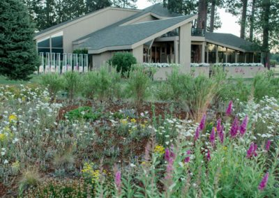 Black Butte Ranch Landscaping 4